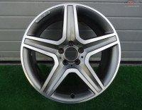 Janta Mercedes Gla W 156 Amg 19 Inch Piese auto în Zalau, Salaj Dezmembrari