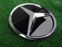Emblema Mercedes C-Class 2013 Piese auto în Zalau, Salaj Dezmembrari