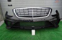 Bara Fata Mercedes S Class W 222 6 3 Amg Piese auto în Zalau, Salaj Dezmembrari