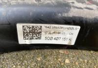 Bascula/brate Stanga Audi Rs3 5q0407151k 2017 Piese auto în Zalau, Salaj Dezmembrari