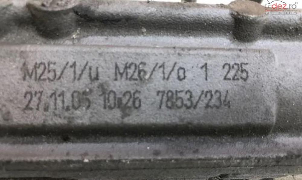 Caseta Directie Bmw 5 E60 E61 2010 Piese auto în Zalau, Salaj Dezmembrari