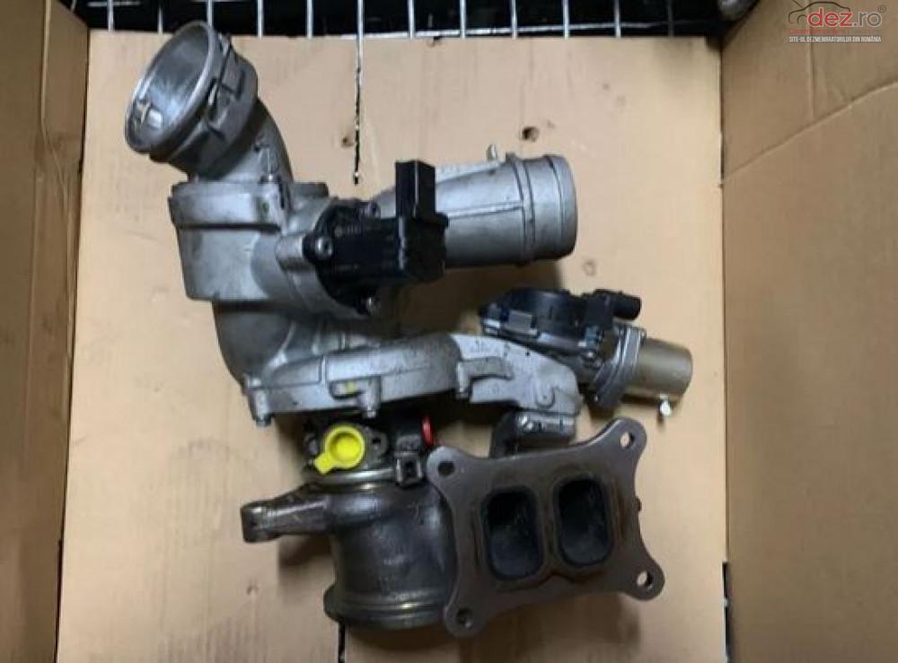 Turbina Turbo Do Volkswagen Beetle 2 0 Tsi / Audi Q3 / Vw Scciroco 2 0 Piese auto în Zalau, Salaj Dezmembrari