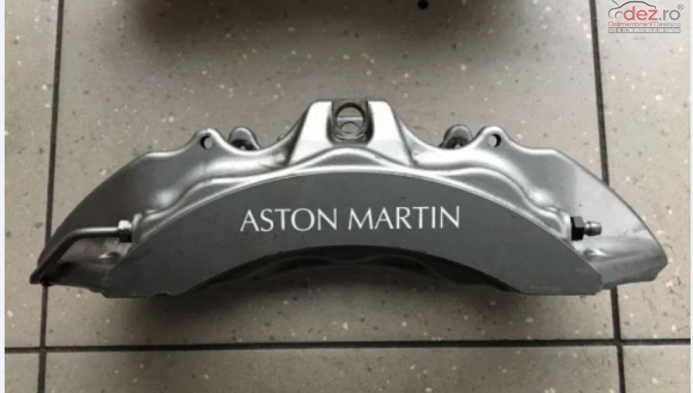 Etrier Dreapta Fata Aston Martin 2019 Piese auto în Zalau, Salaj Dezmembrari