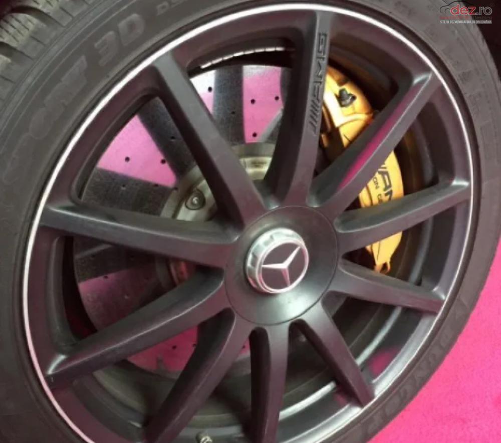 Discuri (față Spate) Mercedes S63 Amg 217 2017 Piese auto în Zalau, Salaj Dezmembrari