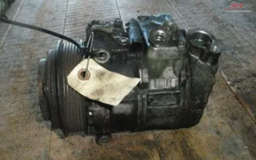 Compresor Clima Mercedes Clk 200 2005 A0002306811 Piese auto în Zalau, Salaj Dezmembrari