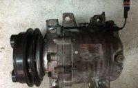 Compresor Clima Isuzu D Max 3 0 Tdi 2007r A4201184a02001 8980839230 Piese auto în Zalau, Salaj Dezmembrari