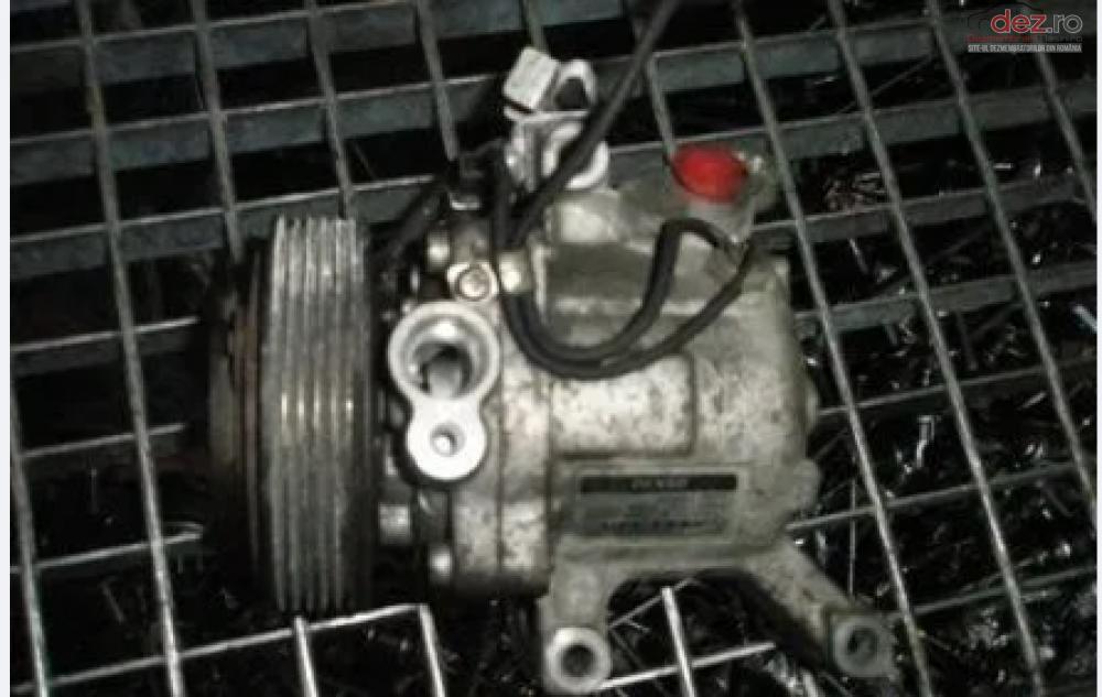 Compresor Clima Daihatsu Terios 1 5i 447260 5613 2008 Piese auto în Zalau, Salaj Dezmembrari