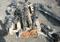 Diferential Fata 3 73 Tata Xenon 2 2 Dicor 2008 Piese auto în Zalau, Salaj Dezmembrari