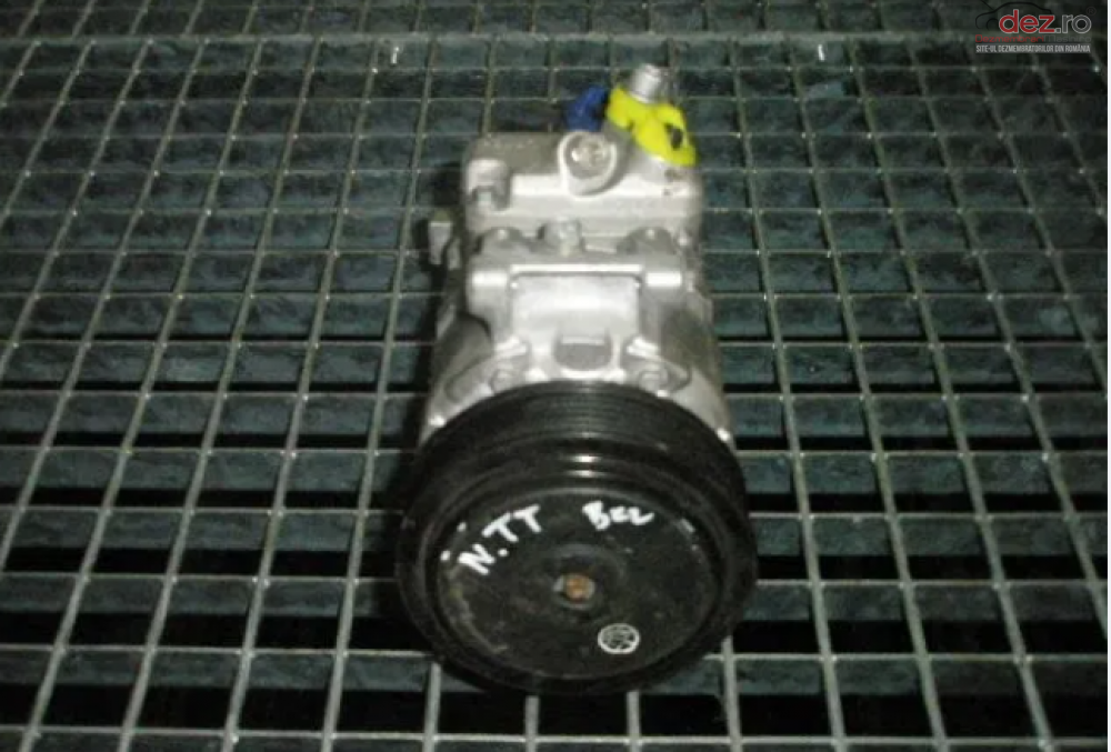 Compresor Clima Audi Tt 2008 Piese auto în Zalau, Salaj Dezmembrari