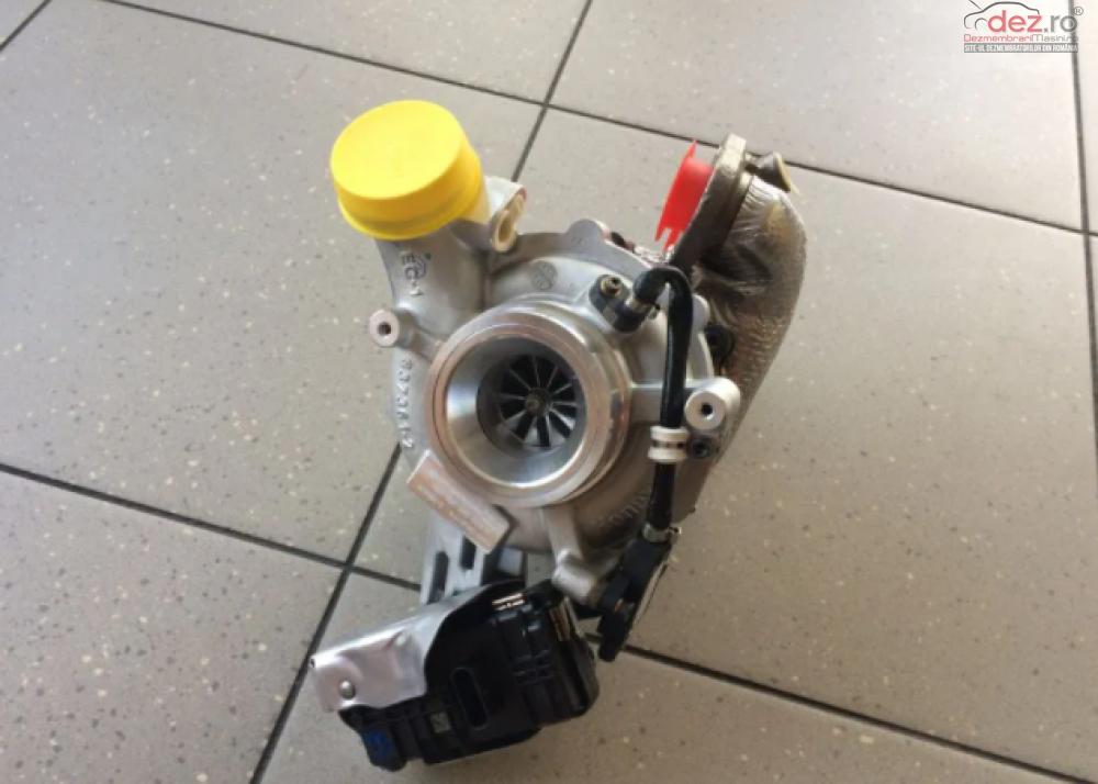 Turbina Noua Audi Sq7 4 0 Tdi 057145653n 854361 2017 Piese auto în Zalau, Salaj Dezmembrari