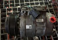 Compresor Clima Cadillac Sts 4 6 447260 0050 2004 Piese auto în Zalau, Salaj Dezmembrari