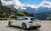 Discuri De Frana Spate Carbon Ceramice Ferrari Gtc4 Lusso 2018 Piese auto în Zalau, Salaj Dezmembrari