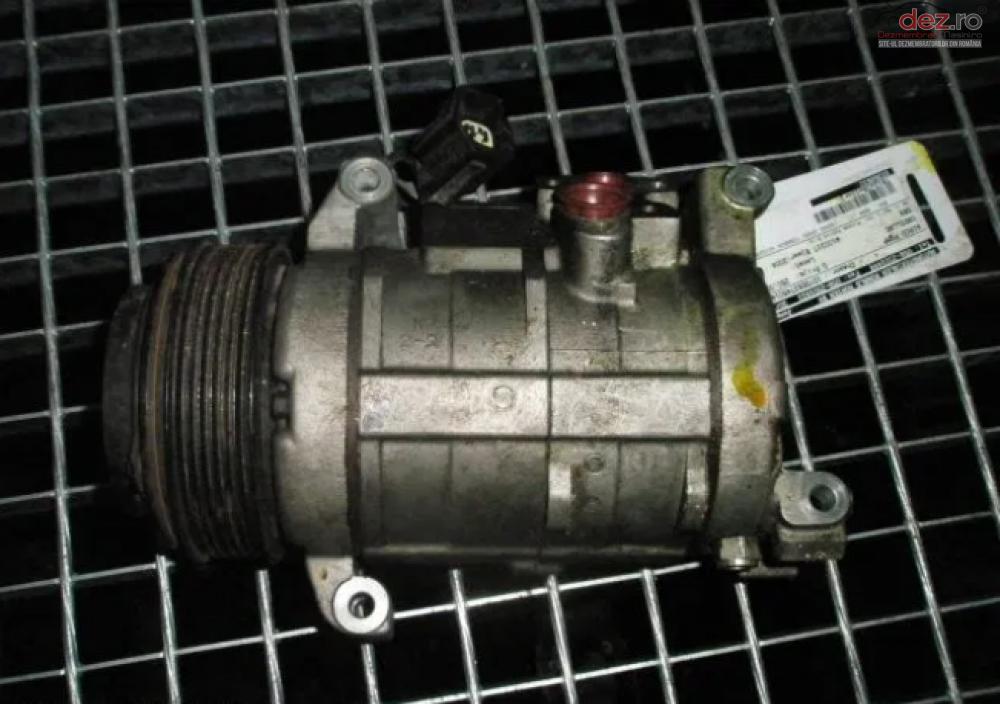 Compresor Clima Cadilac Srx 2004 2016 447180 5613 Piese auto în Zalau, Salaj Dezmembrari