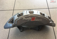 Etrier Stanga Fata Audi C7 Rs6 2002 2019 Piese auto în Zalau, Salaj Dezmembrari