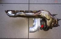 Turbina Audi Rs6 4 0 Tfsi 2013 079145704s Piese auto în Zalau, Salaj Dezmembrari