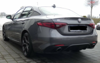 Dezmembram Alfa Romeo Giulia Veloce Q4 2 0 2018 Dezmembrări auto în Zalau, Salaj Dezmembrari
