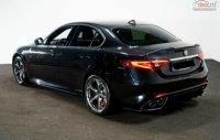 Dezmembram Alfa Romeo Giulia 2 9 Quadrifoglio 2016 Dezmembrări auto în Zalau, Salaj Dezmembrari