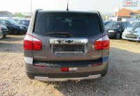 Dezmembram Chevrolet Orlando Navi 1 7 2012 Dezmembrări auto în Zalau, Salaj Dezmembrari