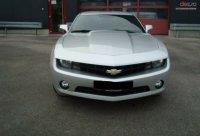 Dezmembram Chevrolet Chevy Camaro 3 5 2011 Dezmembrări auto în Zalau, Salaj Dezmembrari