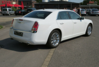 Dezmembram Chrysler 300c 3 6 2014 Dezmembrări auto în Zalau, Salaj Dezmembrari