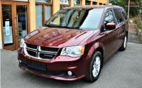 Dezmembram Dodge Grand Caravan 3 6 2019 Dezmembrări auto în Zalau, Salaj Dezmembrari