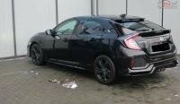 Dezmembram Honda Civic G5 1 5 Sport Plus 2019 Dezmembrări auto în Zalau, Salaj Dezmembrari