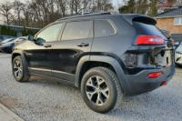 Dezmembram Jeep Cherokee Trailhawk 3 2 2014 Dezmembrări auto în Zalau, Salaj Dezmembrari
