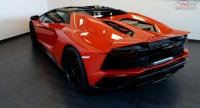 Dezmembram Lamborghini Aventador 6 5 2018 Dezmembrări auto în Zalau, Salaj Dezmembrari