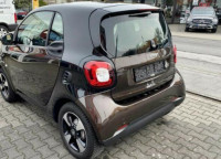 Dezmembram Smart Fortwo Coupe 1 0 2018 Dezmembrări auto în Zalau, Salaj Dezmembrari
