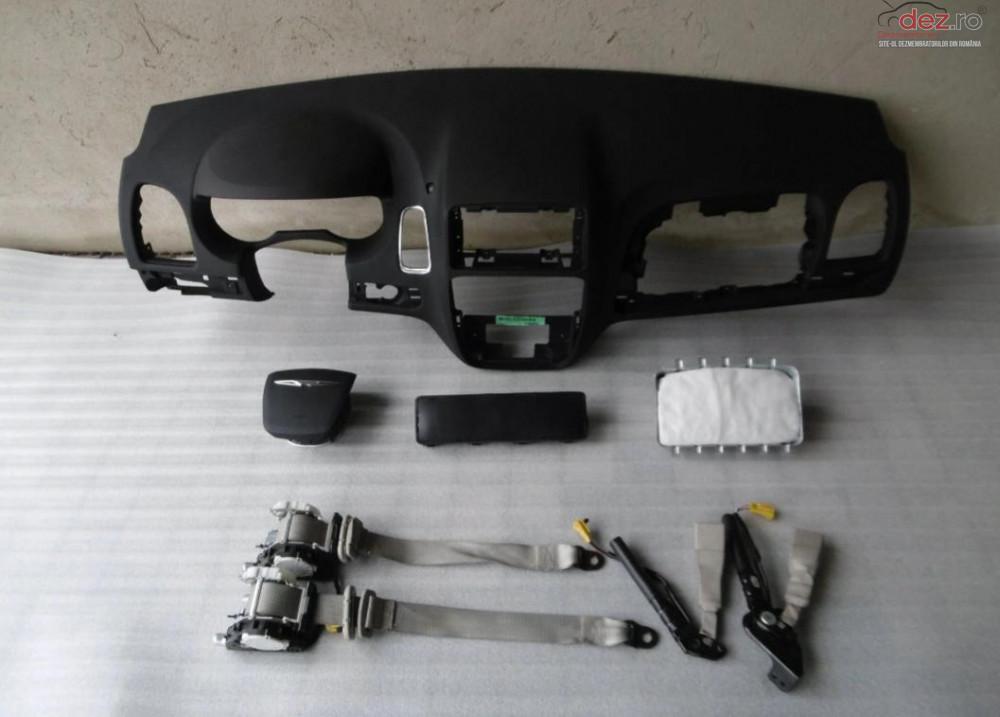 Kit Plansa Bord Chrysler Town 2016 Piese auto în Zalau, Salaj Dezmembrari
