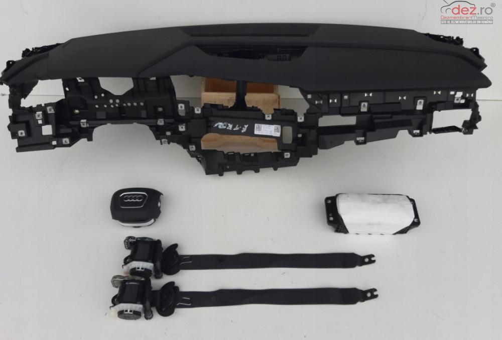 Kit Plansa Bord Audi Etron 2019 Piese auto în Zalau, Salaj Dezmembrari