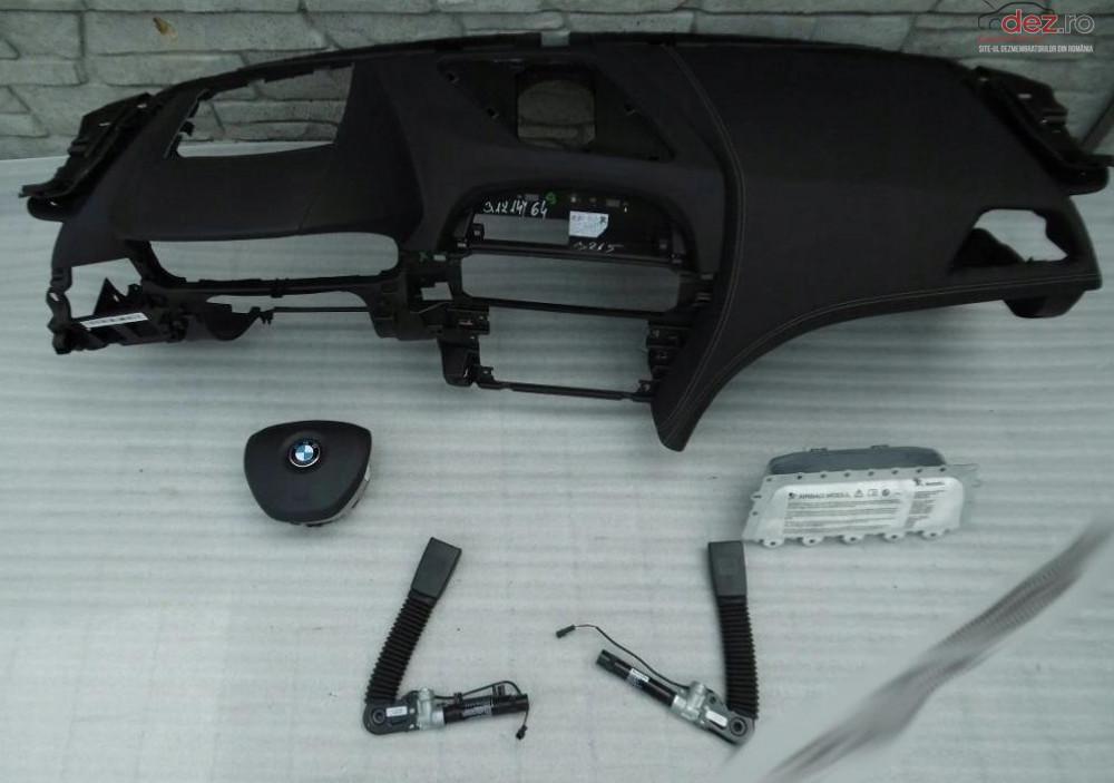 Kit Plansa Bord Airbag Bmw 6 F06 2011 Piese auto în Zalau, Salaj Dezmembrari