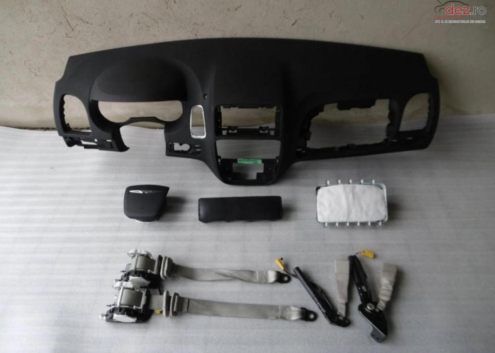 Kit Plansa Bord Airbag Chrysler Town Country 2016 Piese auto în Zalau, Salaj Dezmembrari