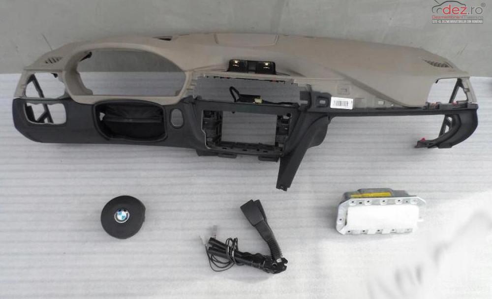 Kit Plansa Bord Airbag Bmw F30 Head Up M Pakiet 2017 Piese auto în Zalau, Salaj Dezmembrari