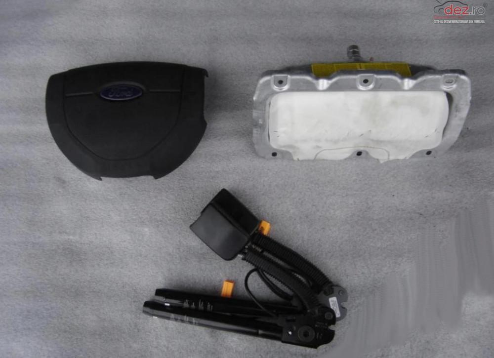 Kit Airbag Ford Fusion 2012 Piese auto în Zalau, Salaj Dezmembrari