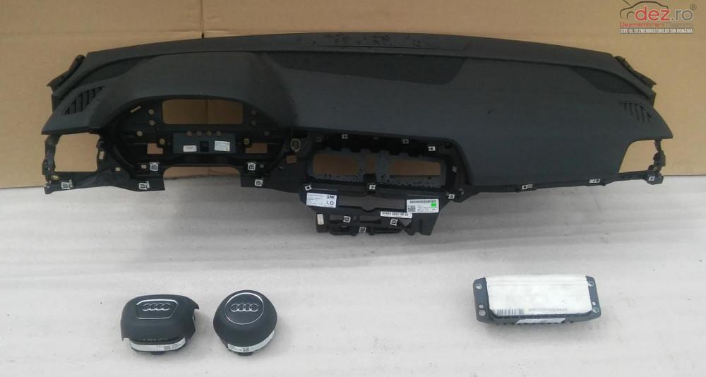 Kit Plansa Bord Airbag Audi Q5 80a 2009 2019 Piese auto în Zalau, Salaj Dezmembrari
