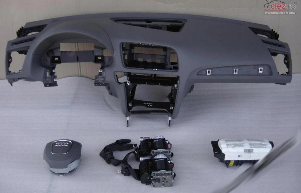 Kit Plansa Bord Airbag Audi Q5 2015 Piese auto în Zalau, Salaj Dezmembrari
