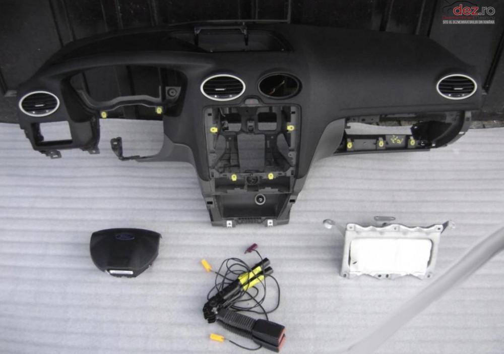 Kit Plansa Bord Airbag Ford Focus Ii 2004 2007 Piese auto în Zalau, Salaj Dezmembrari