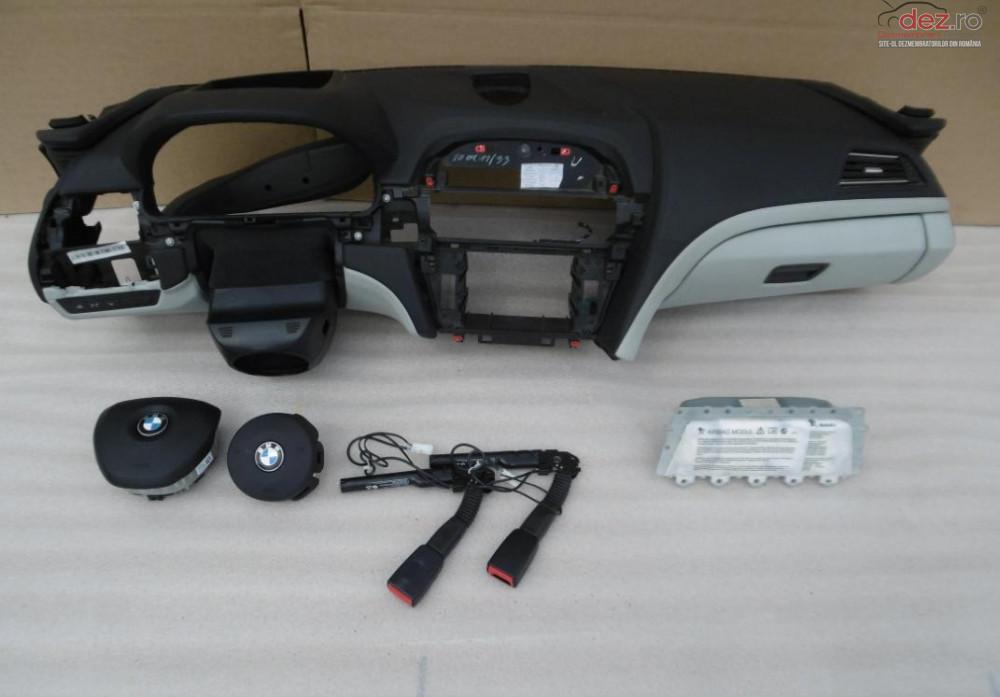 Kit Plansa Bord Airbag Bmw 6 F06 F12 F13 2012 Piese auto în Zalau, Salaj Dezmembrari