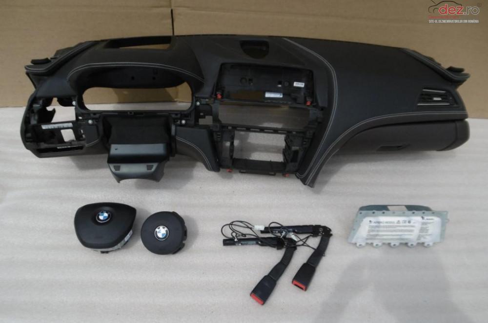 Kit Plansa Bord Airbag Bmw 6 F06 F12 F13 2013 Piese auto în Zalau, Salaj Dezmembrari