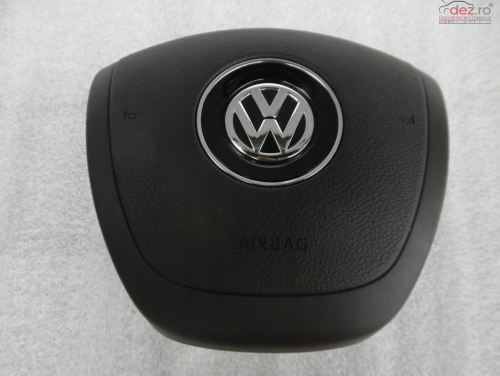 Airbag Volan Vw Touareg 2012 Piese auto în Zalau, Salaj Dezmembrari