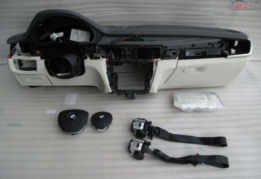 Kit Plansa Bord Airbag Bmw F15 2017 Piese auto în Zalau, Salaj Dezmembrari