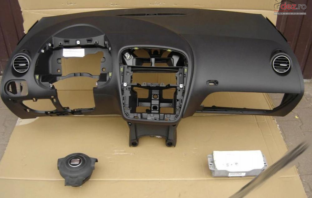Kit Plansa Bord Airbag Seat Altea 2015 Piese auto în Zalau, Salaj Dezmembrari
