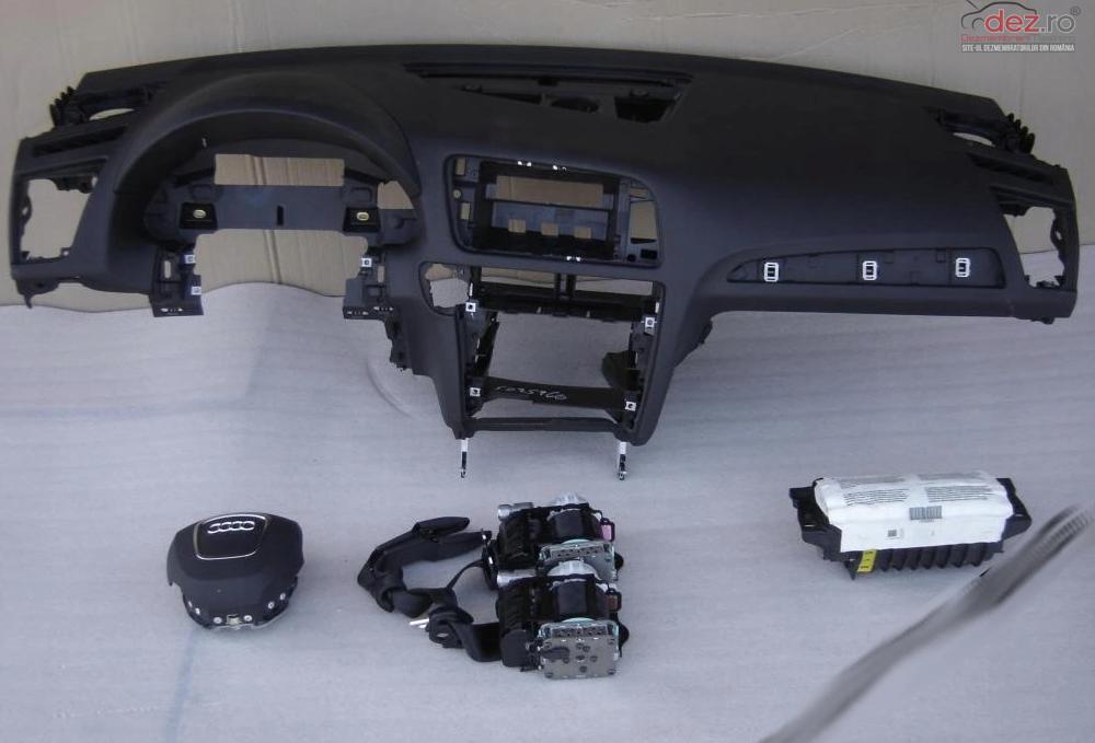 Kit Plansa Bord Airbag Audi Q5 2019 Piese auto în Zalau, Salaj Dezmembrari