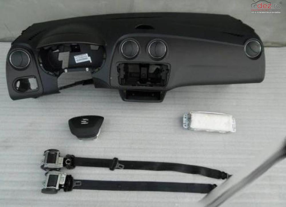 Kit Plansa Bord Airbag Seat Ibiza Wf2 2015 Piese auto în Zalau, Salaj Dezmembrari