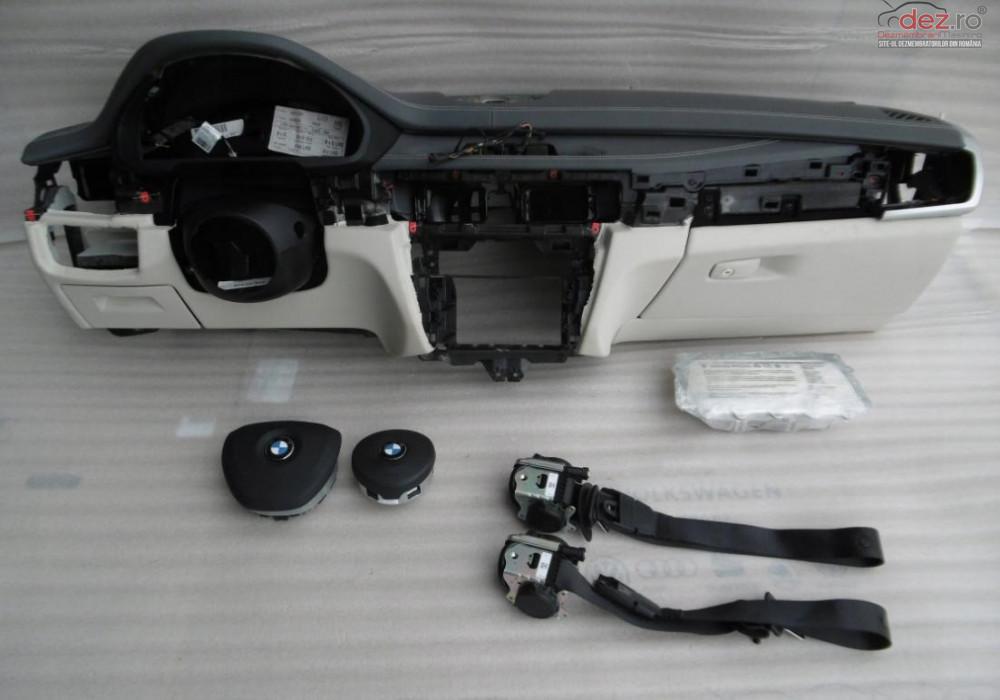 Kit Plansa Bord Airbag Bmw F15 2015 Piese auto în Zalau, Salaj Dezmembrari