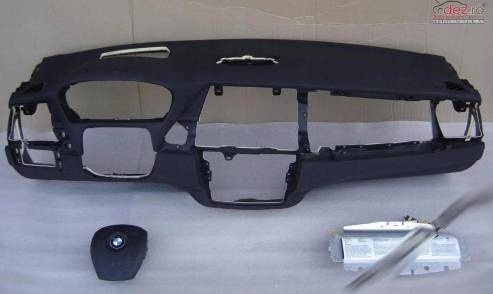 Kit Plansa Bord Airbag Bmw X5 E70 Head Up 2011 Piese auto în Zalau, Salaj Dezmembrari