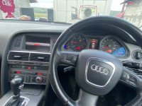 Dezmembrez Audi A6 C6 20072 0tdi Cod Motor Bre Dezmembrări auto în Vaslui, Vaslui Dezmembrari