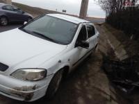 Vand Opel Astra 1.7 dti din 2004, avariat in lateral(e) Mașini avariate în Buzau, Buzau Dezmembrari