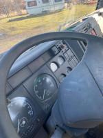 Vand Pentru Dezmembrare Iveco Euro Cargo 1998 Dezmembrări auto în Oradea, Bihor Dezmembrari